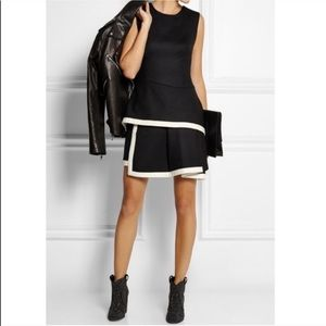 McQ by Alexander McQueen layered dress IT 38/US 2